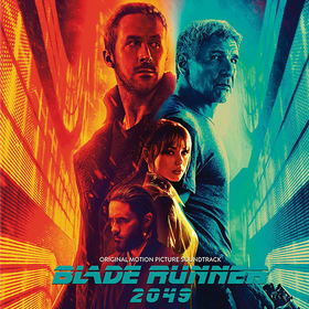 Blade Runner 2049 (Music By Hans Zimmer & Benjamin Wallfish) Original Soundtrack