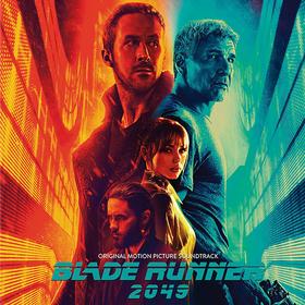 Blade Runner 2049 (Music By Hans Zimmer & Benjamin Wallfish) Original Soundtrack