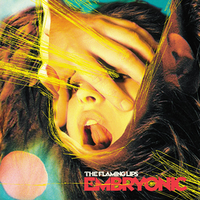 Embryonic -Lp+Cd- Flaming Lips