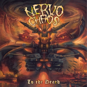 To The Death Nervochaos