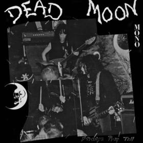 Strange Pray Tell Dead Moon