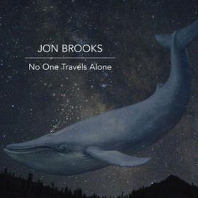 No One Travels Alone Jon Brooks