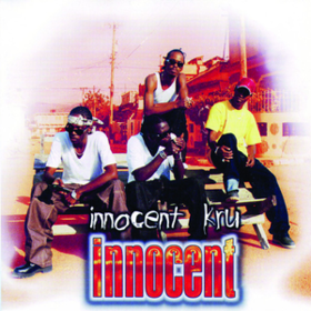 Innocent Innocent Kru