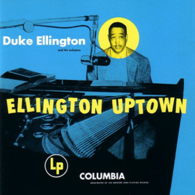 Ellington Uptown Duke Ellington