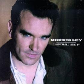 Vauxhall & I Morrissey