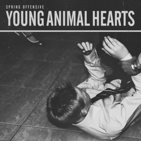 Young Animal Hearts Spring Offensive