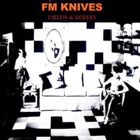 Useless & Modern Fm Knives