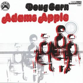 Adam's Apple Doug Carn