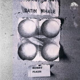 Desert Places Satin Whale