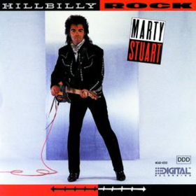 Hillbilly Rock Marty Stuart