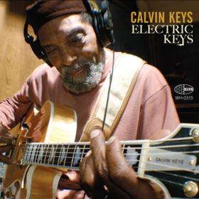 Electric Keys Calvin Keys