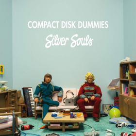Silver Souls Compact Disk Dummies