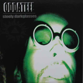 Steely Darkglasses Oddateee