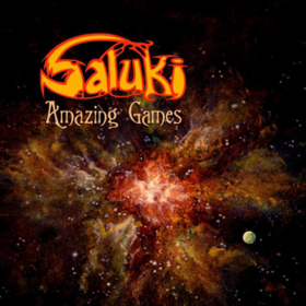 Amazing Games Saluki