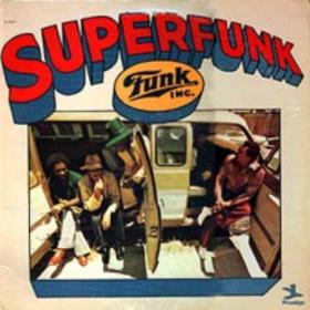 Superfunk Funk Inc.