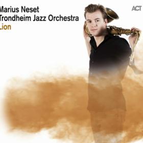 Lion Marius Neset