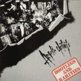 Bootlegs And Rarities Angelic Upstarts