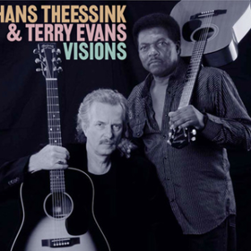 Visions Hans Theessink