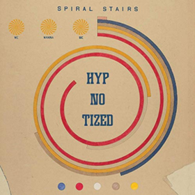 We Wanna Be Hyp-no-tized Spiral Stairs