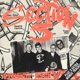 Street Rock 'n' Roll Section 5