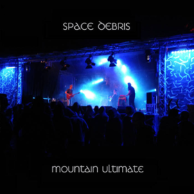 Mountain Ultimate Space Debris