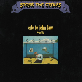 Ode To John Law Stone The Crows