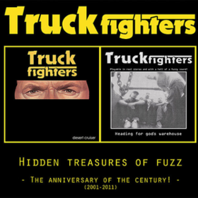 Hidden Treasures Of Fuzz Truckfighters