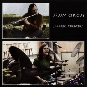 Magic Theatre Drum Circus