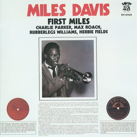First Miles Miles Davis