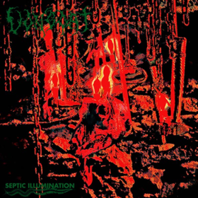 Septic Illumination Von Goat