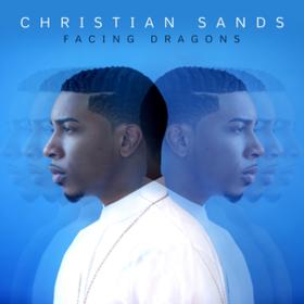 Facing Dragons Christian Sands