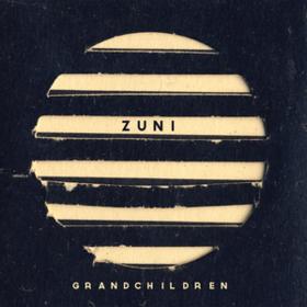 Zuni Grandchildren