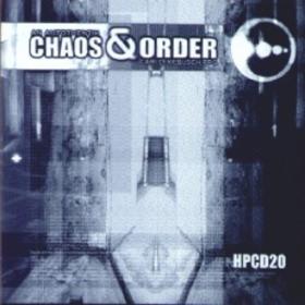 Chaos & Order Cari Lekebusch