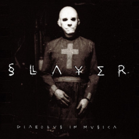 Diabolus In Musica Slayer