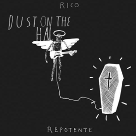 Dust On The Halo Rico Repotente