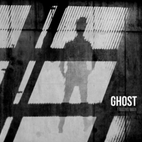 Ghost Falling Man