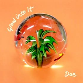 Grow Into It Doe