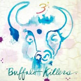 3 Buffalo Killers