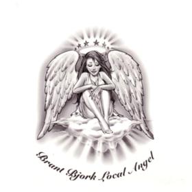 Local Angel Brant Bjork