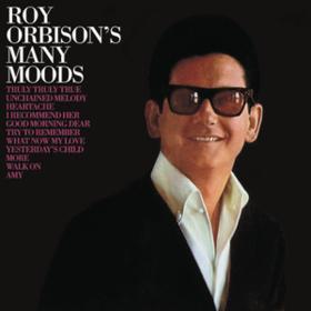 Roy Orbison's Many Moods Roy Orbison