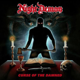 Curse Of The Damned Night Demon