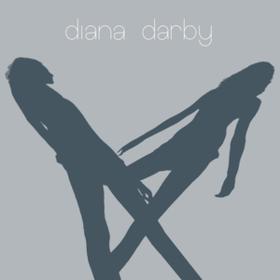 I V (intravenous) Diana Darby