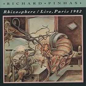 Rhizosphere Richard Pinhas