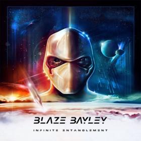 Infinite Entanglement Blaze Bayley