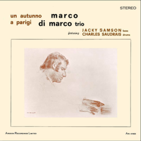 Un Autunno A Parigi Marco Di Marco Trio
