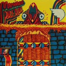 Zanzibar Maniacs Dream