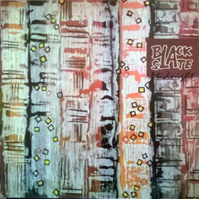 Midnight Black Slate