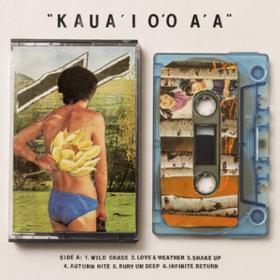 Kaua'i O'o A'a Gentle Friendly