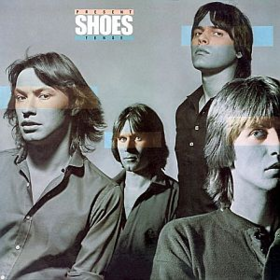 Present Tense Shoes