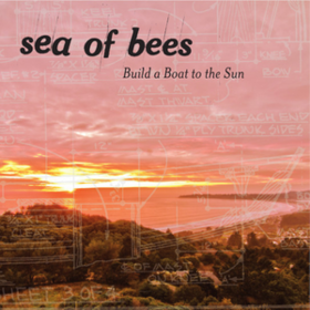 Build A Boat To The Sun Sea Of Bees